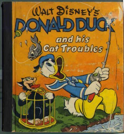 File:Donald duck and his cat troubles.jpg