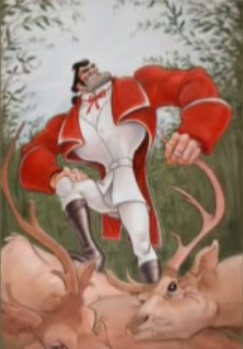 File:Gaston With Deer.jpg