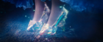 Glass Slippers 2015