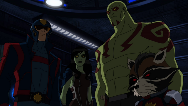 File:Guardians of the Galaxy Ultimate Spider-Man 2.png
