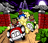 File:Mickey's Racing Adventure Pete's Cronies Driving.png