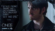 Once Upon a Time - 5x11 - Swan Song - Dark Hook - Quote 2