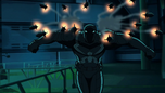 Agent Venom USMWW 15