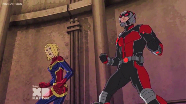 File:Captain Marvel n Ant Man AUR.png