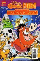 Disney Comic Hits Vol 1 14