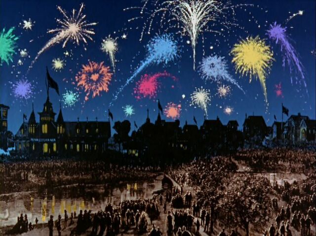 File:Fireworks from Disneyland Goes to the World's Fair.jpg