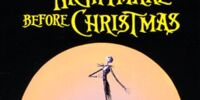 The Nightmare Before Christmas (video)