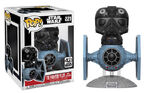 Funko POP! - Tie Fighter with Tie Pilot