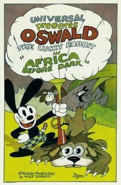 Oswaldafirica