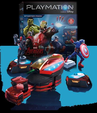 File:Playmation Avengers Set Render.png