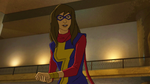 Captain Marvel AUR 03