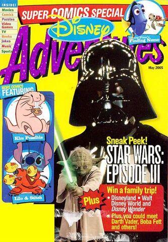 File:Disney adventures may 2005.jpg
