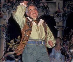 Maurice BATB Broadway