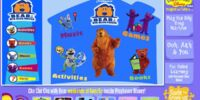 BearintheBigBlueHouse.com