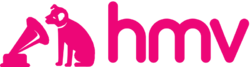 HMV Retail LTD logo