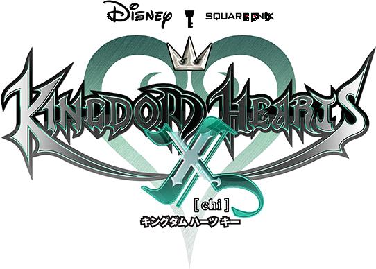 File:Kingdom Hearts X (chi) Logo.PNG
