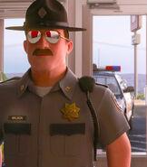Officer Wilson