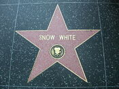 Snow White HWOF