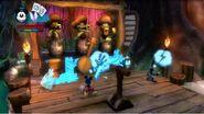 Swamp Boys- Epic Mickey2
