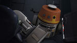 The Forgotten Droid 24