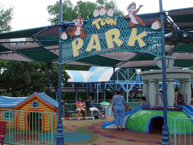 File:Toon Park Magic Kingdom.jpg