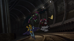 Attuma Terrax Annihilus USMWW 1