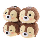 Chip Facial Expressions Tsum Tsum Mini