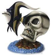 Gill Figurine