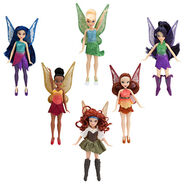 Pirate Fairy Merchandise 1