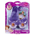 Sofia the First shoes