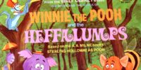 Winnie the Pooh and the Heffalumps