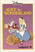 Alice in Wonderland (Ladybird 2)