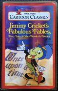 Jiminy-Crickets-Fabulous-Fables-VHS-Videotape-Rare-Walt