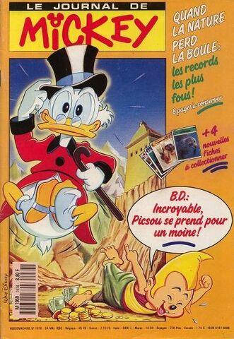 File:Le journal de mickey 1976.jpg
