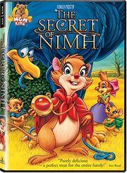 Secret NIMH