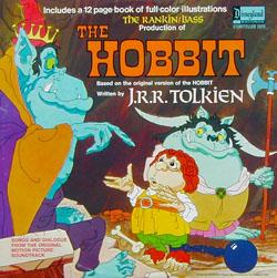 The Rankin Bass Production Of The Hobbit Disney Wiki