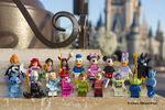 LEGO Disney Minifigure Series 1 01