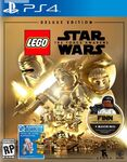 Lego TFA PS4 Deluxe