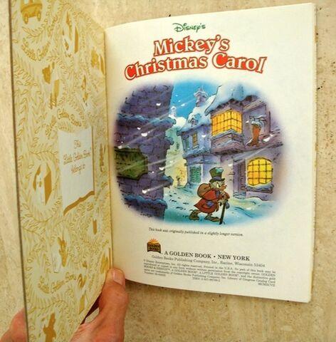 File:Mickey's Christmas Carol First Page.jpg