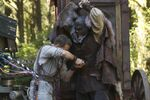 Once Upon a Time - 6x07 - Heartless - Photography - David and Woodcutter 3
