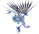 World of Nothingness KHII