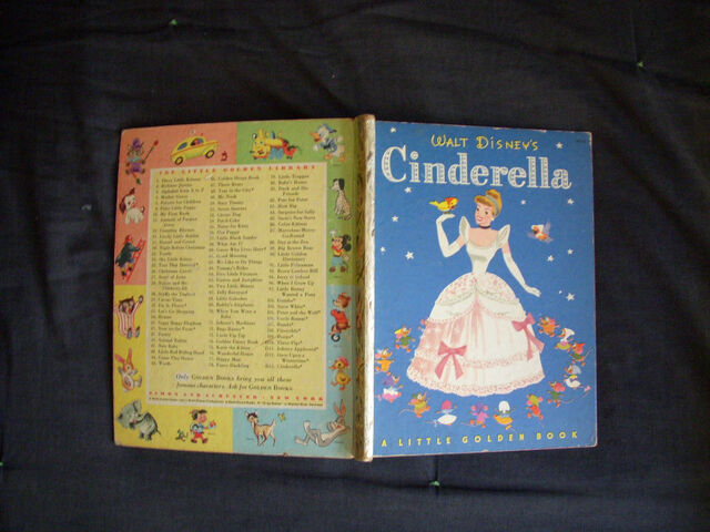 File:Cinderella little golden book 1950.JPG