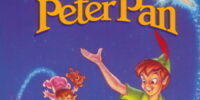 Peter Pan (video)