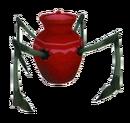 Pot Spider KH
