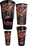 Age of Ultron Theater Cups