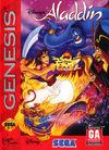 Aladdin genesis cover