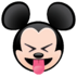 EmojiBlitzMickey-tongue