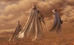 Keyblade Knights