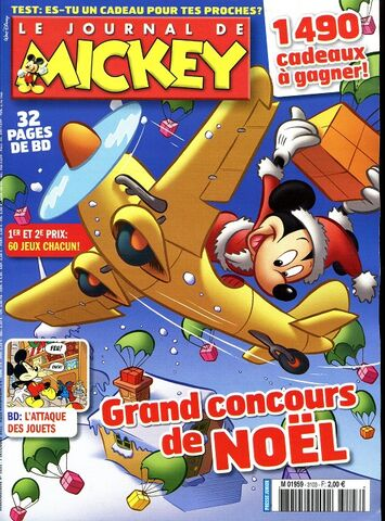 File:Le journal de mickey 3103.jpg