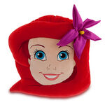 Ariel Plush Pillow